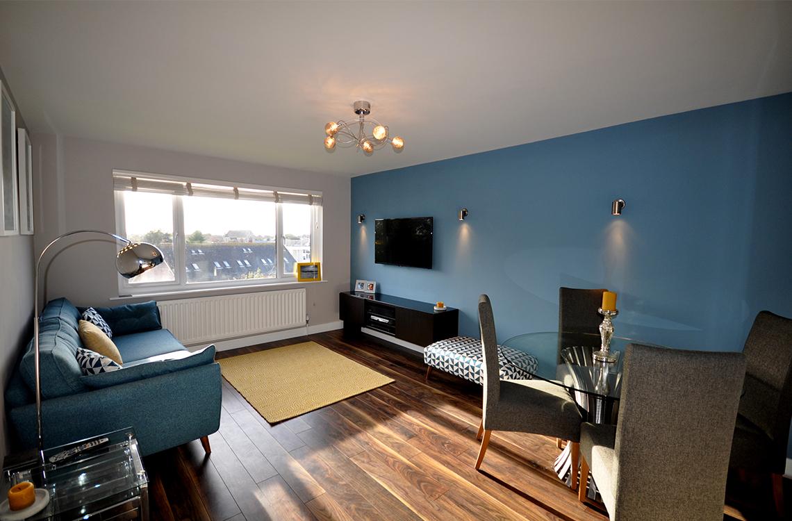 laminate flooring specialist Poole