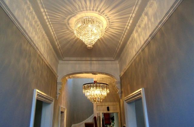 lighting installation Dorset