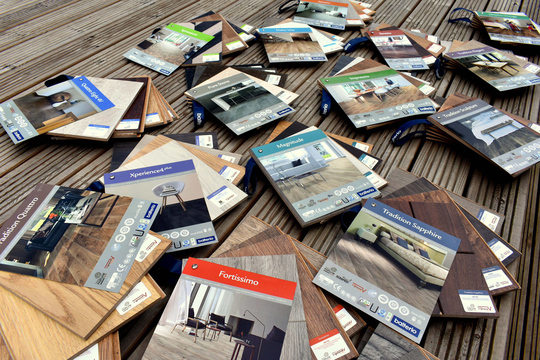 Laminate Flooring Samples Poole, Bournemouth