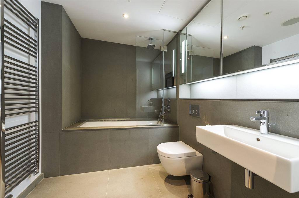 Bathroom plastering services in Poole