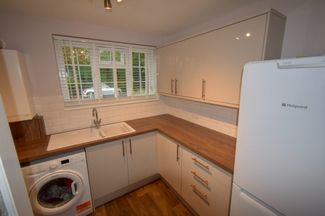Kitchen in Bournemouth, supply and install