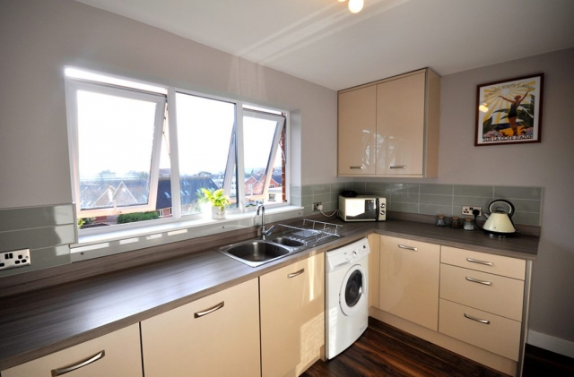 Kitchen fitting in Poole, Dorset