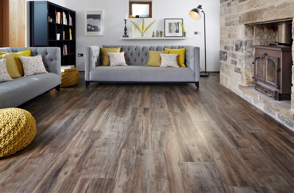 Wooden flooring specialist in Poole