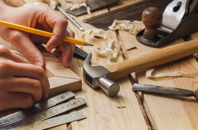 Carpentry services in Poole, Bournemouth and Dorset