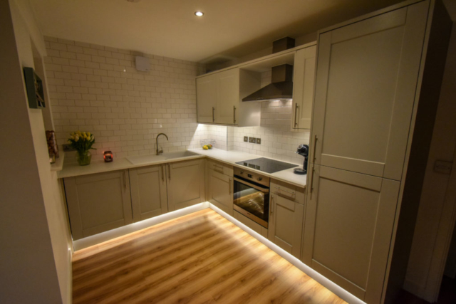 Kitchen fitting in Bournemouth and Poole