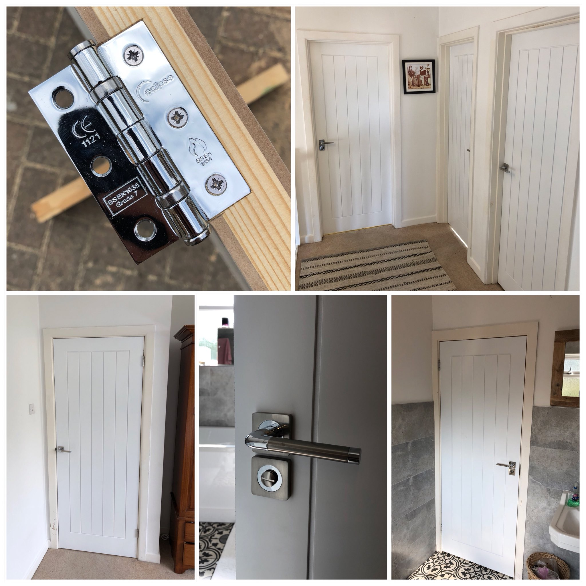 Doors & Carpentry Services Poole
