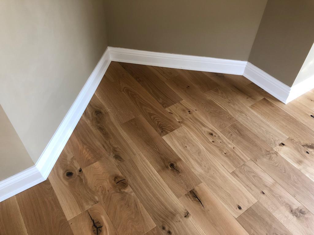 Engineered Wood Flooring Specialist Poole