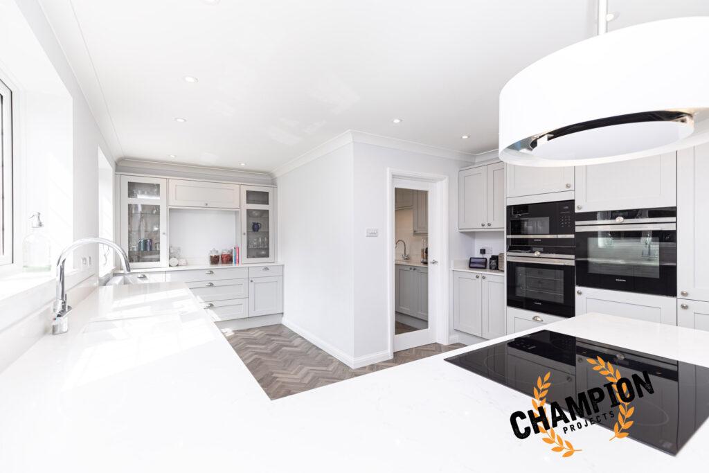 Kitchen-Installation-Broadstone