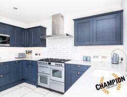 Kitchen Installation Poole